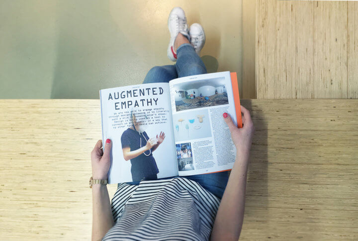 Augmented reality: techtrend met softskills